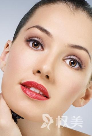 鼻部综合解决鼻部疑难杂症 让鼻部不再成为五官的累赘