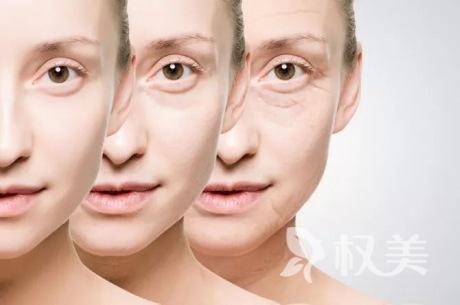 脸部皮肤松弛下垂怎么办 拉皮手术医学抗衰效果明显