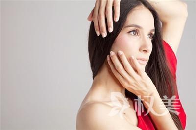 皮肤衰老的原因是什么 PST面部提升术安全有效牵引皮肤