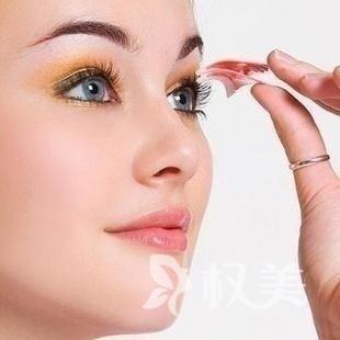 FUE种植眉毛有副作用吗 眉毛稀少没有眉形不可怕