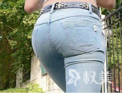 假体丰臀效果能维持多久 让你的身材前凸后翘