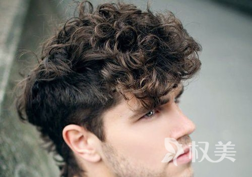 男性植发效果好不好 3大措施不可少