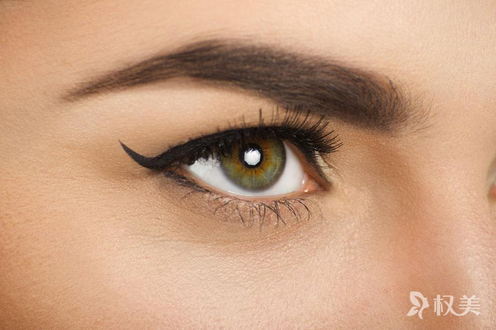 眉毛种植效果自然吗 不适合哪些人