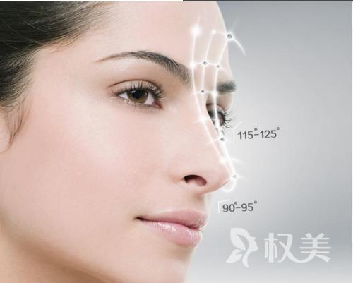 鼻部畸形怎么办 全鼻再造塑造完美鼻型