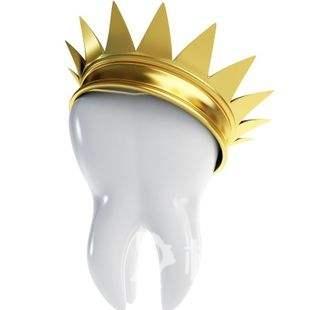 钛合金烤瓷牙价格 能保持多久
