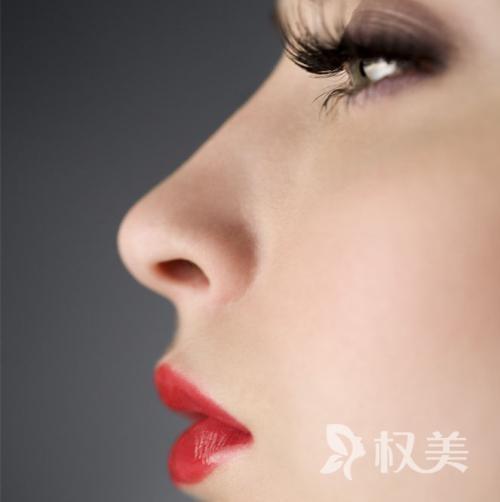 鼻子歪的怎么办 歪鼻矫正术有一定技术难度