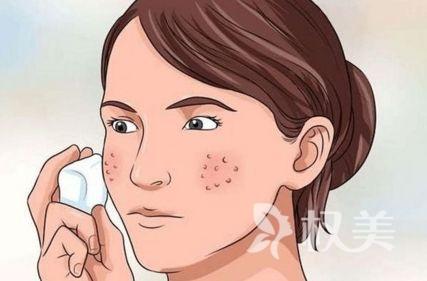 毛孔变粗怎么办 彩光嫩肤肌肤细腻的秘密