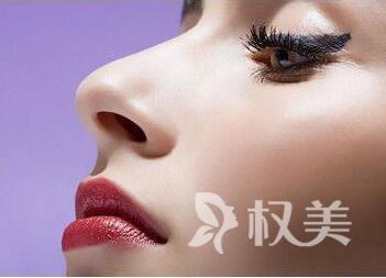 改变颜值提升颜值 鼻综合整形是你不错的选择