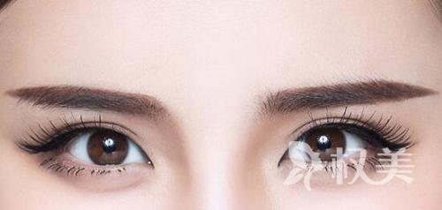 眉毛种植怎么样 种植过程会不会痛