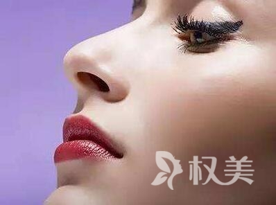 广州医院鼻部整形价格 做鼻翼缩小术得多少钱