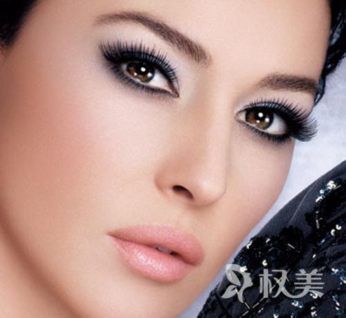 无痕双眼皮效果怎么样 给你自然迷人双眼皮