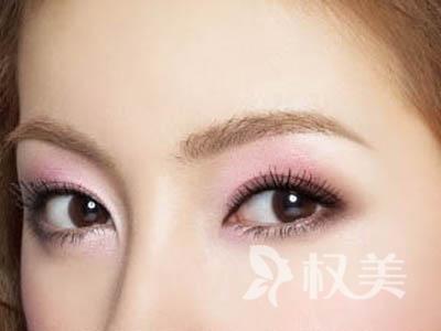 開內眼角手術會不會傷害眼睛 做到一點 安全有保障