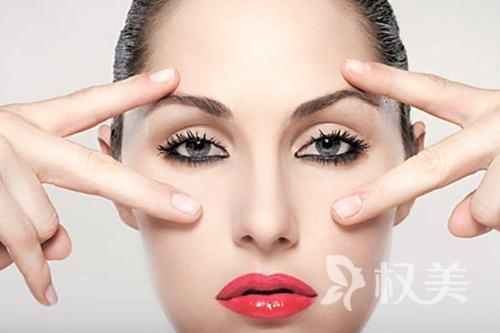 开外眼角恢复期是多久 有后遗症吗