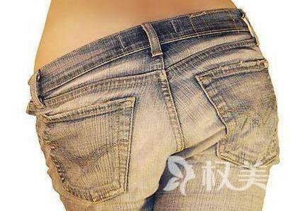 如何瘦臀 長沙臀部吸脂價格