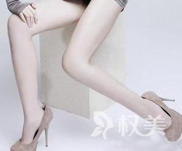 大腿吸脂有什么样的效果 吸脂量是多少