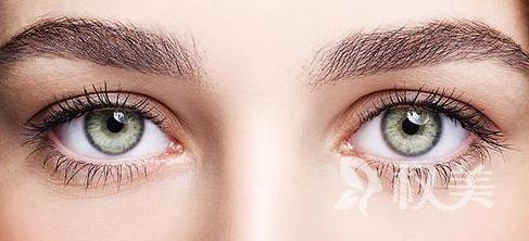 割双眼皮疼吗 给你一副美丽双眼