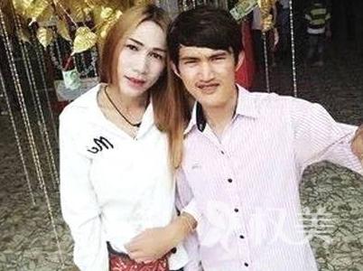 泰国男子奇丑无比 整容后亲妈认不出来