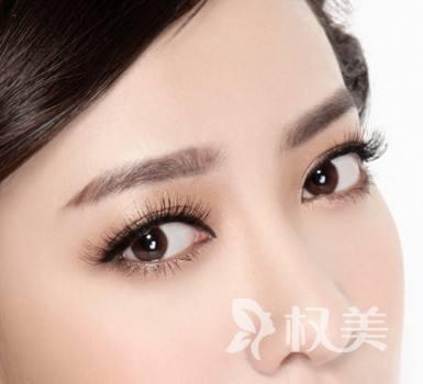 广州韩妃整形割双眼皮好吗 多少钱?能保持多久