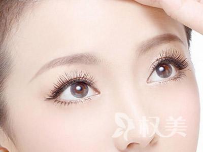 眼睑下垂矫正术 让双眼更大更有神