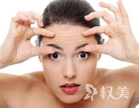 除皺醫院哪家好 激光除皺能保持多久