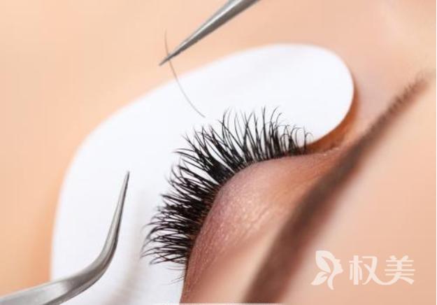 北京植发哪家医院好 什么是睫毛种植术