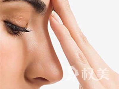 广州懿美秀 鼻小柱延长术效果如何 固定方便 安全性高