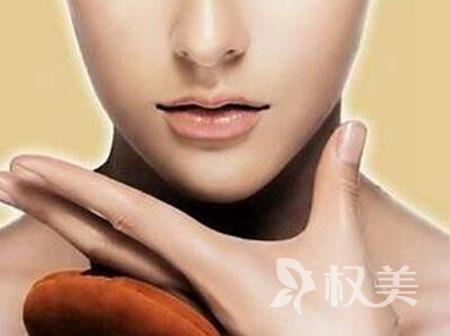 面部吸脂有风险吗?多少钱 洛阳维多利亚整形好吗