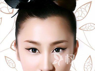 美人尖种植多少钱?安全吗 杭州植发医院排名