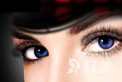最新植发技术有哪些 睫毛种植能保持多久