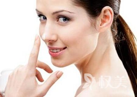 鼻头缩小手术安全吗 多少钱?会留疤吗