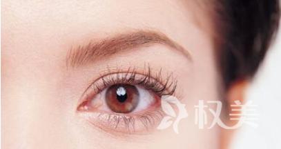 贵阳美贝尔整形韩式三点定位双眼皮效果好不好 适合什么人群