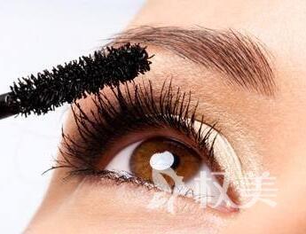 怎样使睫毛变长变密 成都思发源睫毛种植怎么样