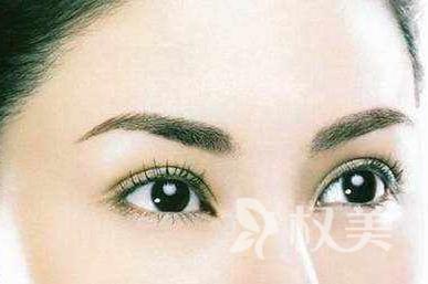 植发真的有效果吗 眉毛种植和头发种植有什么区别