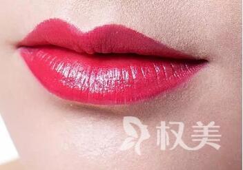 安徽立友誼醫院紋唇手術的效果好嗎  紅潤自然上鏡必備