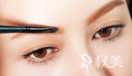 哈尔滨瑞丽诗植发眉毛种植 实现你的眉眼如画