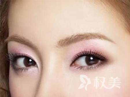 上海名媛整形开外眼角安全吗 小眼变大不是梦