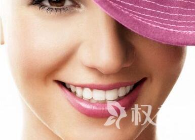 威海孙漫整形医院【牙齿整形】牙齿美白/冷光牙齿美白 让你的笑容更灿烂