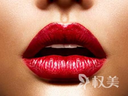重唇矫正能保持多久 滕州时光整形医院电话