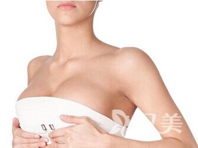 隆胸修復不能一錯再錯的選擇  恢復期短 效果自然