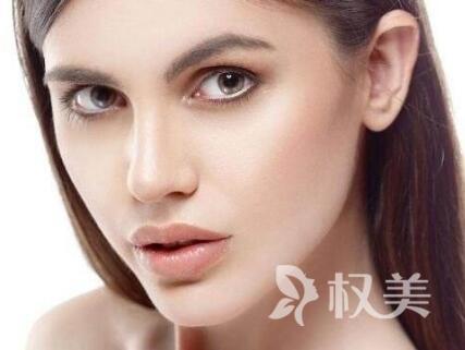 杭州美容整形医院价格表 磨骨瘦脸多少钱