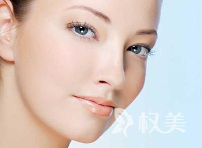 赣州东方医疗美容医院驼峰鼻整形修复效果好不好 手术的过程是什么