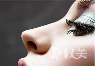 惠阳人民医院整形科鼻尖整形的效果如何  手术安全吗