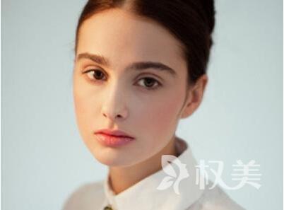 北京整形美容哪家比較好 顴骨整形多少錢