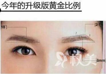 东莞君熠美容整形医院做切眉术有什么优点呢  会不会有后遗症
