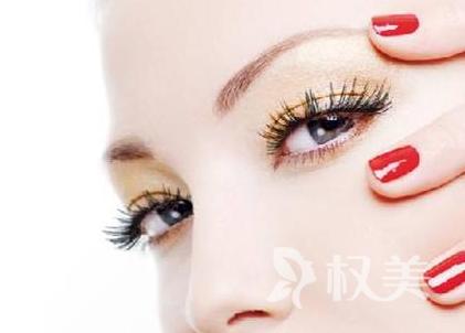 韩式双眼皮手术哪里好 杭州华仁医疗美容医院韩式双眼皮特点是什么
