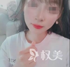 杭州恒颜整形医院处女膜修复案例  为我重塑完整女儿身