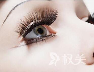 廣州無痕植發醫院哪家好 廣州倍生植發做睫毛種植優勢