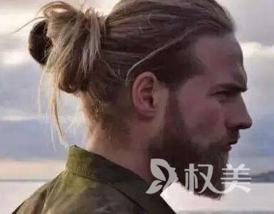 植发照片 广州荔湾区人民医院植发科做鬓角种植优势