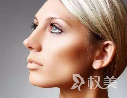 杭州时光整形医院地址 杭州做鼻翼缩小术价格是多少