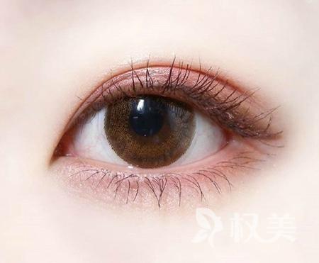 哈尔滨双眼皮价格表 哈尔滨韩美整形医院部分切开双眼皮多少钱